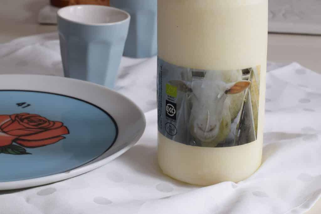 schapenmelk flesje