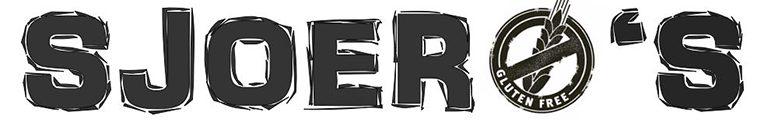 glutenvrije agenda, sjoeros logo met glutenvrij teken door de letter O