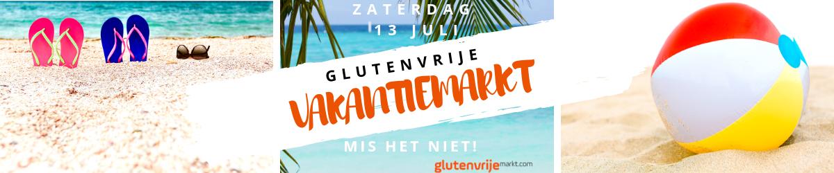 glutenvrije agenda, vakantiemarkt glutenvrijemarkt.com