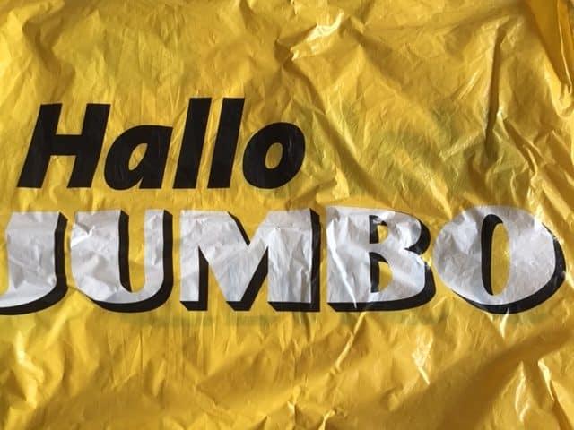 glutenvrije aanbieding jumbo logo