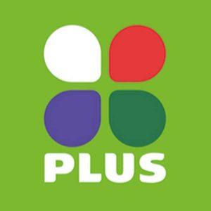 Plus aanbiedingen deze week, logo