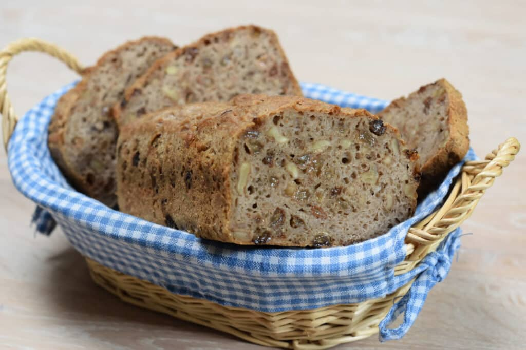 Workshop glutenvrij brood bakken